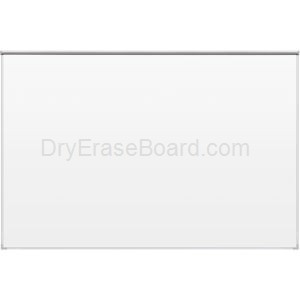 Ultra Bite Whiteboard - Dura-Rite Surface 4'H x 4'W
