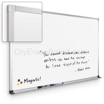 ABC Porcelain Boards 1.5'H  X 2'W