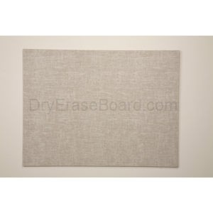 Vin-Tak Tackboards - Panel - Wrapped Edge 4'H x 8'W