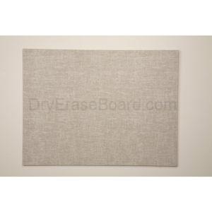 Vin-Tak Tackboards - Panel - Wrapped Edge 4'H x 10'W