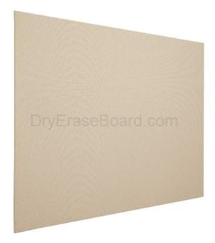 Fab-Tak - Panels - Wrapped Edge 4'H x 12'W