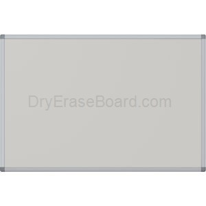 OneBoard Companion - Projection Gray 4'H x 4'W