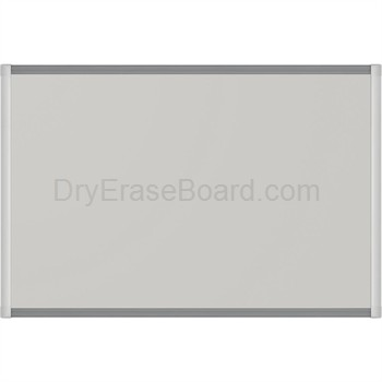 Smartest Companion - Projection Gray 4'H x 8'W