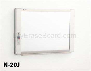 Plus! Compact Electronic Copyboard