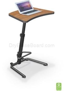 Up-Rite Workstation Student Height Adjustable Desk