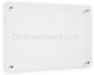 "Acuity Markerboard 36""H x 48""W"
