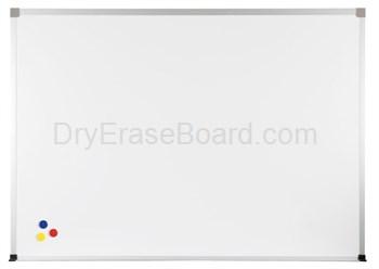 Magne-Rite Standard Aluminum Markerboards