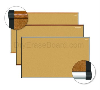 Valu-Tak Tackboards - Origin Trim
